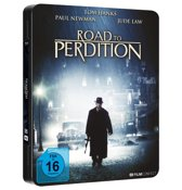 Road to Perdition (Steel Edition)