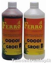 Ferro Coco Groei A&B 1 ltr