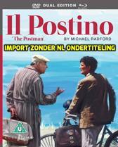 Il Postino Collector's Edition [Blu-ray+DVD] (import)