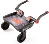 Lascal - Buggy Board Mini - Zwart