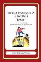 The Best Ever Book of Bowling Jokes