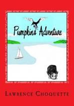 Pumpkin's Adventure