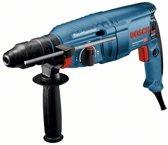 Bosch GBH 2-25 Blauw Editie boorhamer