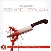 Film Music - Bernard H Herrmann Masterworks