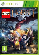 LEGO: Hobbit Xbox 360
