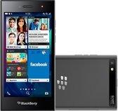 BlackBerry Leap - 16GB - Zwart