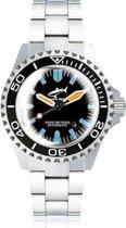 Chris Benz Mod. CB-2000A-G3-MB - Horloge