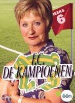 FC De Kampioenen - Seizoen 6