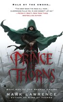 The Broken Empire 1 - Prince of Thorns
