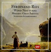 Wind Music: Notturno Nos 1 & 2