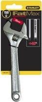Stanley FatMax Verstelbare Moersleutel 150mm