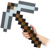 MineCraft schuim bijl