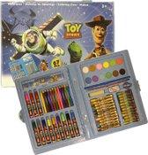 Kleurdoos van Pixar Toy Story 67 st