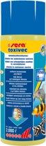 Sera toxivec 250 ml voor 1000 l water