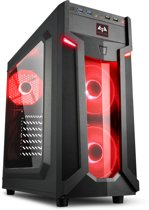 Pcman Game Pc Amd Force Ryzen incl windows 10