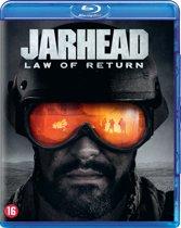 Jarhead 4: Law of Return (blu-ray)