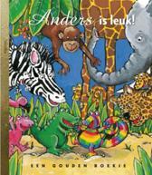 Gouden Boekjes - Anders is leuk!