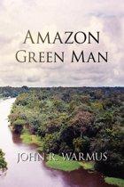 Amazon Green Man