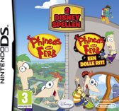 Disney Duo Pack Phineas and Ferb 1 & 2