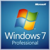 Windows 7 Pro - OEM-versie