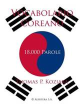 Vocabolario Coreano