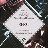 Alban Berg Quartett - Lyric Suite, String Quartet