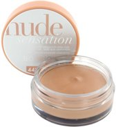 Bourjois Nude Sensation Blur Effect Foundation - 44 Sunny Nude