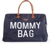 Childhome - Mommy bag groot - marineblauw