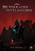 De Witchworld-legendes 2 - De verrader van Elmhudde