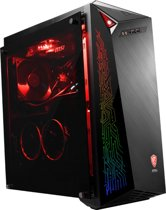 MSI Infinite X 8RG-203EU - Gaming desktop