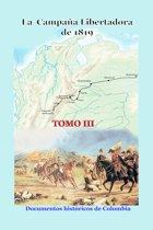 La campaña libertdora de 1819 Tomo III