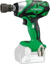 Hitachi WR18DSDL(L4) 18V Li-Ion Accu slagmoersleutel body - 255Nm - 1/2