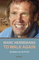 Marc Heremans to walk again