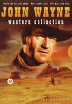 John Wayne Western Collection - Box 1