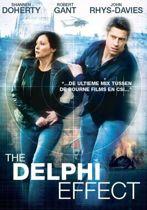 Delphi Effect (dvd)