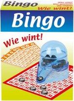 Bingo -  Wie Wint!