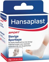 Hansaplast Sport Tape Breed - 10M