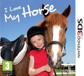 I Love My Horse - 2DS + 3DS