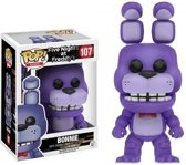 Funko Pop! Games Five Nights at Freddys Bonnie - Verzamelfiguur
