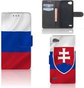 Bookstyle Case LG Q6 | LG Q6 Plus Slowakije