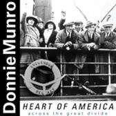 Donnie Munro - Heart Of America. Across The Great