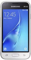 Samsung Galaxy J1 Mini (2016) - Wit