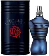 MULTI BUNDEL 2 stuks Jean Paul Gaultier Ultra Male Eau De Toilette Spray 200ml