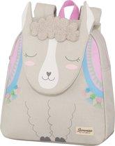 Sammies By Samsonite Kinderrugzak - Happy Sammies Backpack Alpaca Aubrie