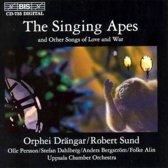 Singing Apes