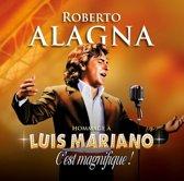 Hommage A Luis Mariano - C'est Magnifique!