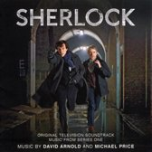 David & Michael Price Arnold - Sherlock - Music From Series One