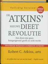 Atkins' nieuwe dieet revolutie