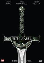 Highlander 5 (dvd)