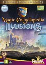 Magic Encyclopedia: Illusions - Windows